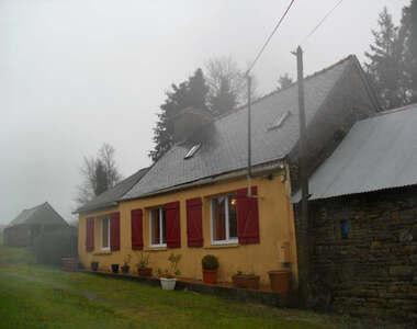 Sale House 5 rooms 105m² Plougras (22780) - photo
