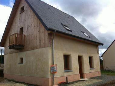Vente Maison 3 pièces 115m² Belle-Isle-en-Terre (22810) - photo