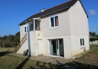 Vente Maison 4 pièces 75m² Begard - photo