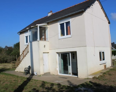 Sale House 4 rooms 75m² Begard - photo