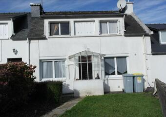 Sale House 4 rooms 60m² Lanvellec (22420) - photo