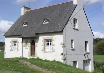 Sale House 4 rooms 65m² Lanvellec (22420) - photo