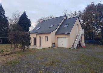 Vente Maison 7 pièces 110m² Ploubezre - photo