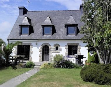 Vente Maison 6 pièces 110m² Ploubezre - photo