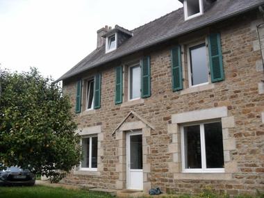 Sale House 7 rooms 145m² Plouaret - photo