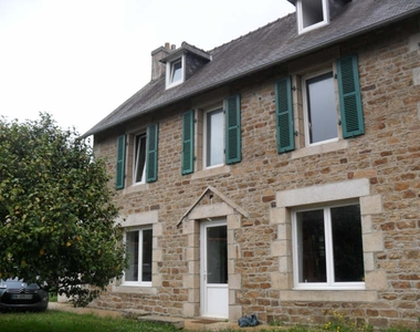 Sale House 7 rooms 145m² Plouaret - photo