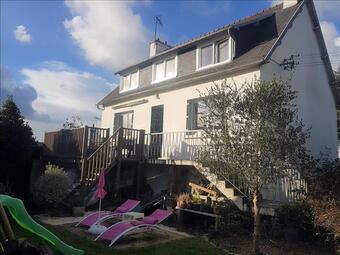 Vente Maison 6 pièces 120m² Ploubezre (22300) - Photo 1
