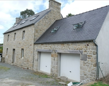 Sale House 5 rooms 95m² Loguivy plougras - photo