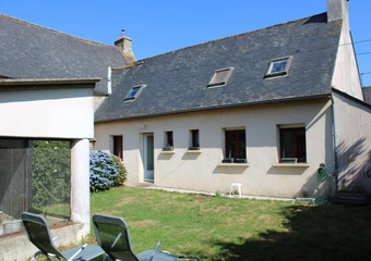 Sale House 8 rooms 165m² Plougras - photo