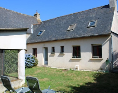 Sale House 8 rooms 165m² Plougras - photo