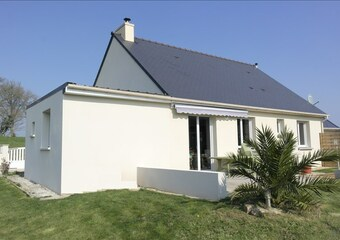 Sale House 6 rooms 120m² Lanvellec (22420) - photo