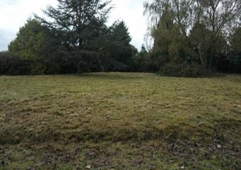 Sale Land 2 500m² Lanvellec