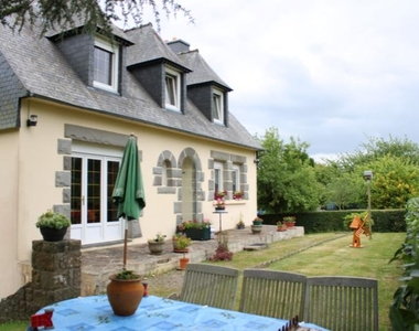 Sale House 6 rooms 115m² Plouaret - photo