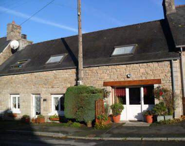 Sale House 5 rooms 100m² Plounérin (22780) - photo