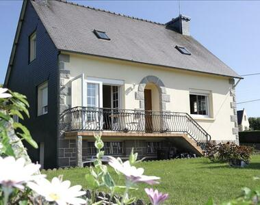 Vente Maison 6 pièces 102m² Plouaret (22420) - photo