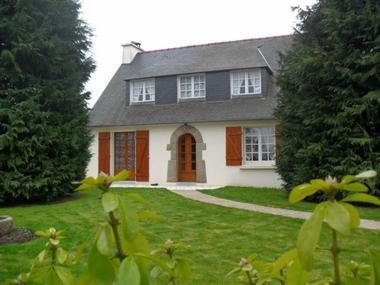 Sale House 6 rooms 125m² Plouaret - photo