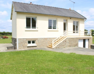 Sale House 50 rooms 50m² Plounevez moedec - photo