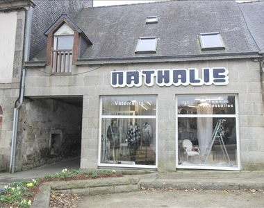 Sale Office Guerlesquin - photo
