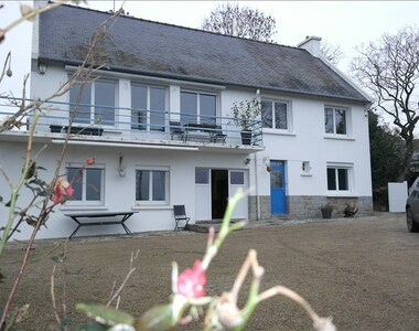 Vente Maison 8 pièces 137m² Ploubezre (22300) - photo