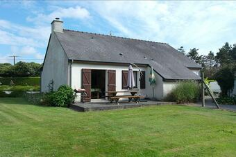 Sale House 5 rooms 90m² Louargat (22540) - photo