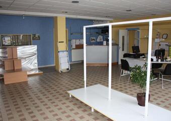 Vente Maison 6 pièces 160m² Belle-Isle-en-Terre (22810) - photo