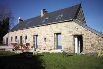 Vente Maison 6 pièces 110m² Pluzunet (22140) - photo