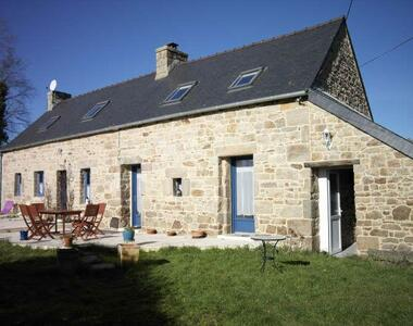 Sale House 6 rooms 110m² Pluzunet (22140) - photo