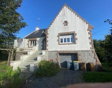Sale House 6 rooms 160m² Lannion - photo
