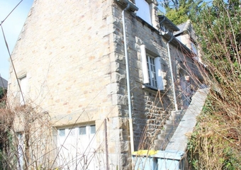 Vente Maison 5 pièces 110m² Plouaret - photo