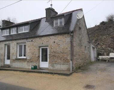 Vente Maison 4 pièces 75m² Loguivy-Plougras (22780) - photo