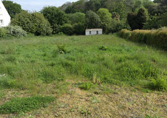 Vente Terrain 700m² Trébeurden (22560) - Photo 1
