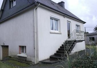 Sale House 6 rooms 90m² Plounevez moedec - photo