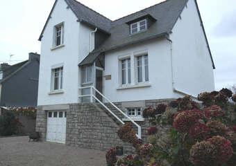 Vente Maison 6 pièces 95m² Bégard (22140) - photo
