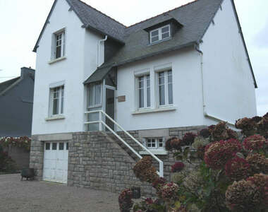 Sale House 6 rooms 95m² Bégard (22140) - photo