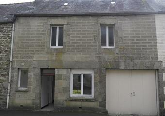 Sale House 4 rooms 65m² Belle-Isle-en-Terre (22810) - photo