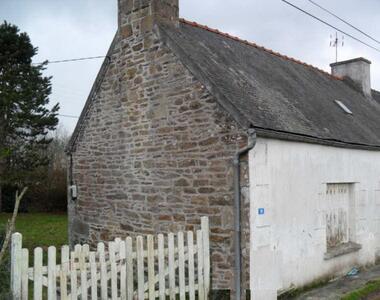Vente Maison 5 pièces 65m² Plounévez-Moëdec (22810) - photo