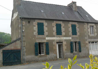 Vente Maison 8 pièces 130m² Plouaret (22420) - photo