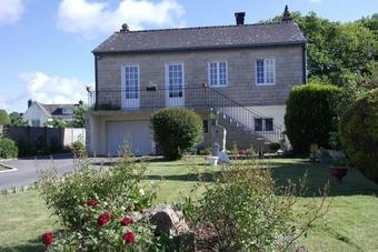 Vente Maison 4 pièces 72m² Plounévez-Moëdec (22810) - photo