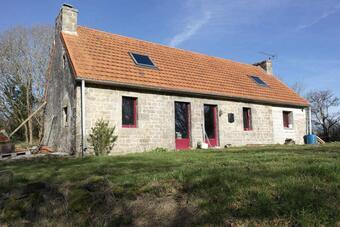 Vente Maison 4 pièces 125m² Plounérin (22780) - photo