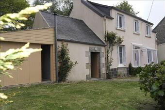 Vente Maison 4 pièces 65m² Loguivy-Plougras (22780) - photo