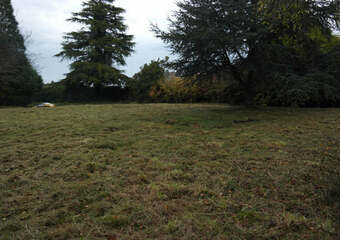 Vente Terrain 2 500m² Lanvellec (22420) - photo