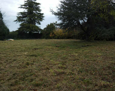 Sale Land 2 500m² Lanvellec (22420) - photo