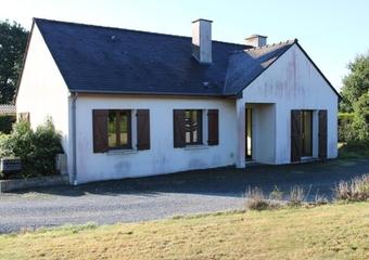 Vente Maison 5 pièces 90m² Louargat - photo