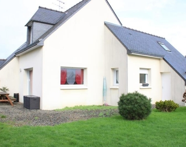 Sale House 6 rooms 120m² Ploubezre (22300) - photo