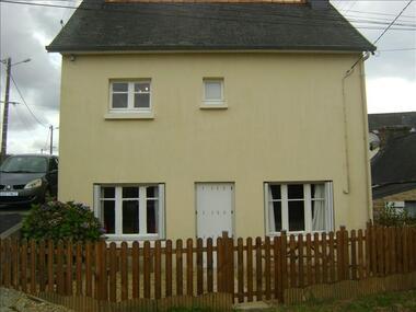 Vente Maison 3 pièces 50m² Le Vieux-Marché (22420) - photo