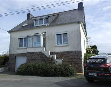 Sale House 7 rooms 137m² Bégard (22140) - photo
