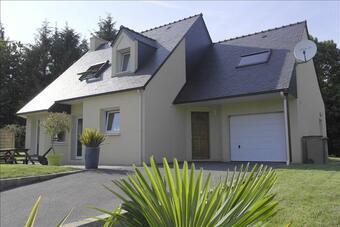 Sale House 6 rooms 118m² Plouaret (22420) - Photo 1
