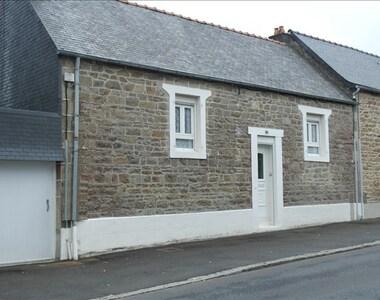 Sale House 4 rooms 65m² Plouaret (22420) - photo