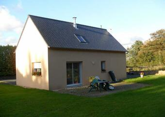 Vente Maison 5 pièces 105m² Ploumilliau (22300) - photo