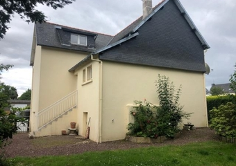 Sale House 6 rooms 90m² Le vieux marche - photo